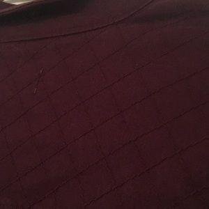 Cotton On Jackets & Coats - Dark Purple Jacket